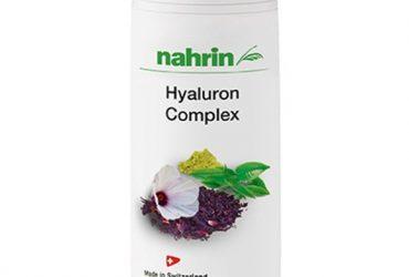 Hyaluron komplex kapszula