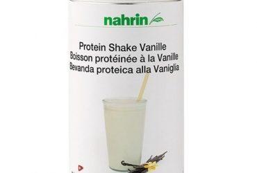 Vanília ízű italpor